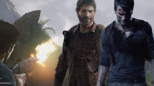Estalador de The Last of Us é
