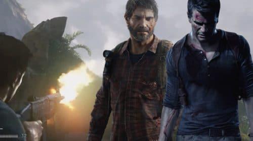 Estalador de The Last of Us é