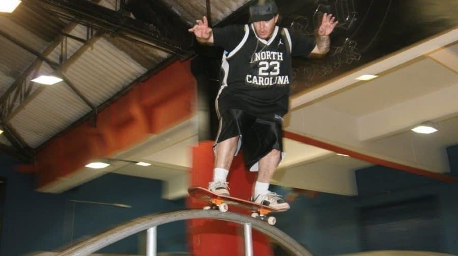 Tony Hawk's Pro Skater: Bob Burnquist pede inclusão de Charlie Brown Jr. no jogo