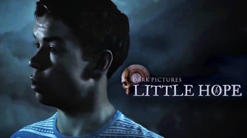 The Dark Pictures Anthology: Little Hope é adiado para a primavera