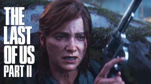 Muitos dos spoilers revelados em The Last of Us 2 são falsos
