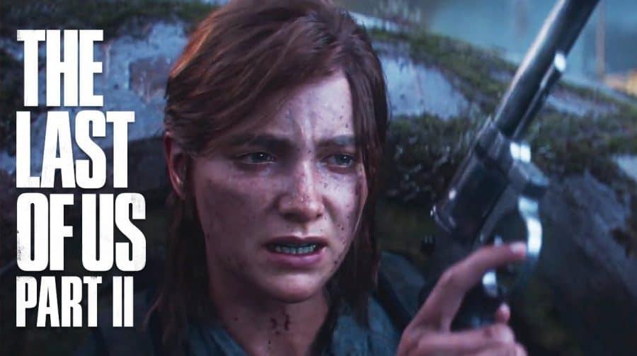 The Last of Us 2 já é o 3º jogo mais vendido de 2020 nos EUA