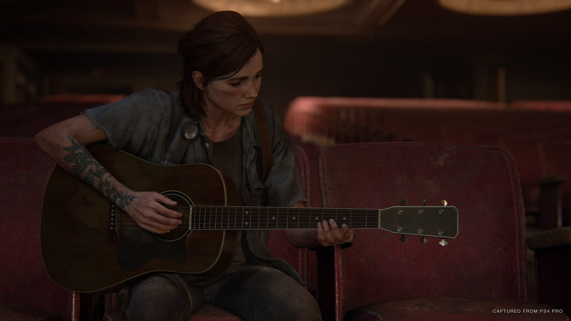 The Last of Us Part II - 12