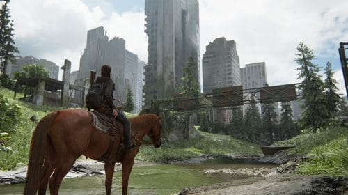 The Last of Us Part II é eleito jogo do ano pela Golden Joysticks