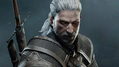 The Witcher 3 está gratuito no PC para jogadores de PlayStation 4