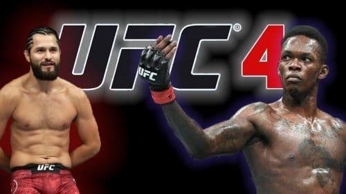 Encare o octógono: EA abre inscrições para beta fechada de UFC 4