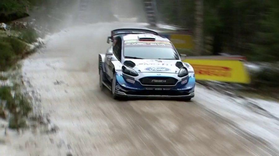 Codemasters assegura licença do WRC e produzirá seus games a partir de 2023