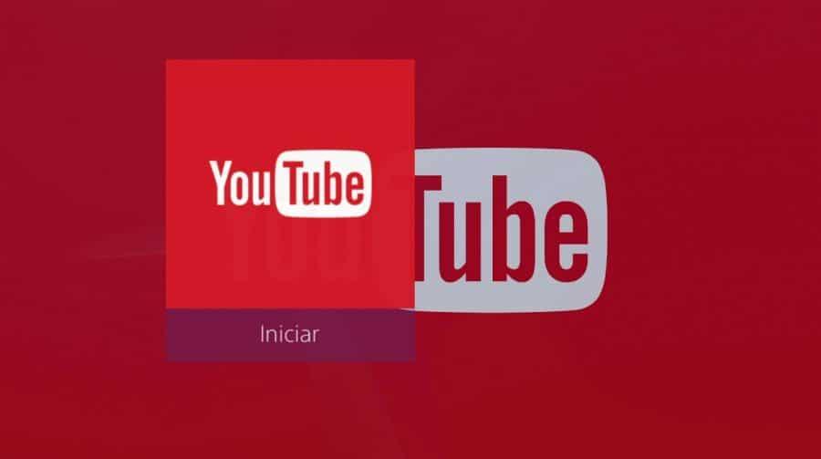 YouTube se pronuncia sobre problema com App do PS4