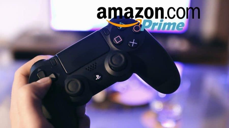 Vantagens para os gamers: 6 motivos para você assinar o Amazon Prime