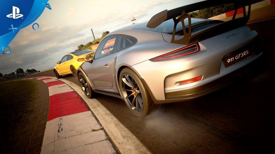 Marca Gran Turismo é registrada e sugere anúncio para o PS5