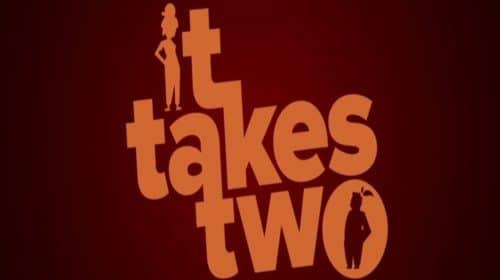 It Takes Two é o novo jogo do criador de A Way Out