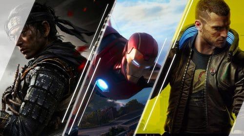 Prepare-se: veja todos os próximos lançamentos para PS4 e PS5
