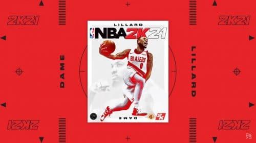 NBA 2K21 lança segundo patch com muitas melhorias