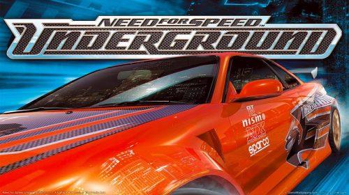 EA provoca fãs com especulação de Need for Speed Underground