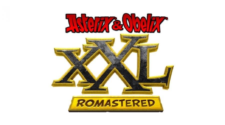 Asterix & Obelix XXL Romastered é anunciado para PS4