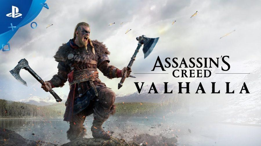 Assassin's Creed Valhalla terá novas mecânicas de romance em relação a Odyssey