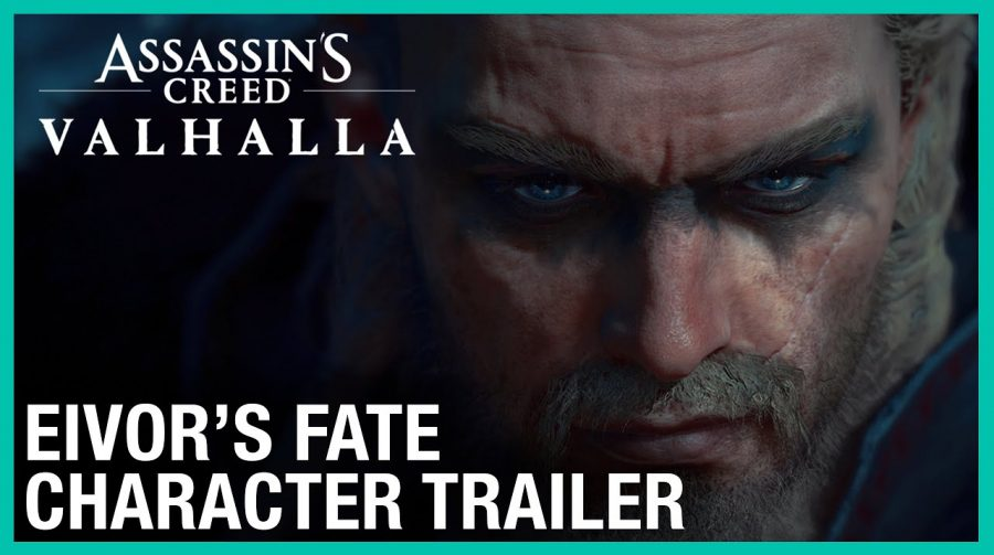 Assassin's Creed Valhalla recebe belo trailer destacando o
