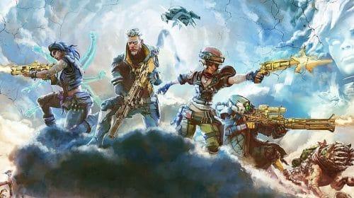 Borderlands 3 não terá crossplay com PlayStation 4 e PlayStation 5