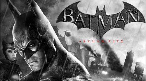 Batman Arkham City alcançou 12,5 milhões de cópias vendidas