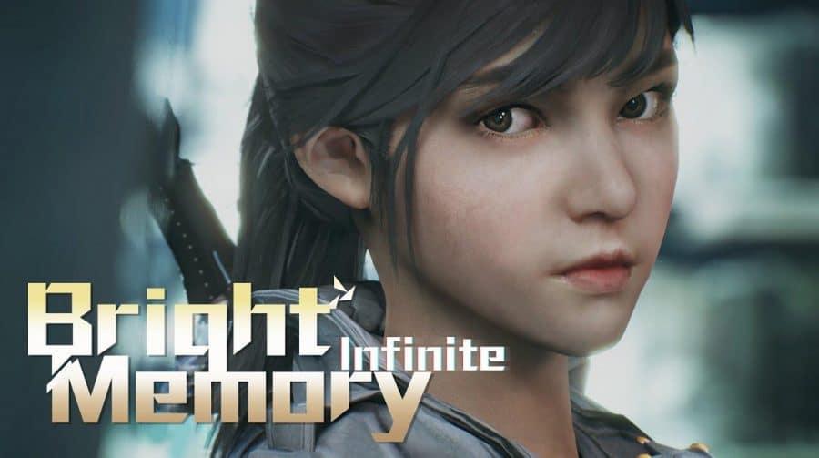 Bright Memory: Infinite, um FPS de alta velocidade, recebe trailer brutal