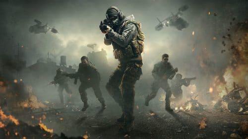 Call of Duty 2020 pode ter o subtítulo de