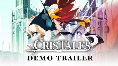 Demo de Cris Tales, jogo inspirado em Chrono Trigger, está disponível