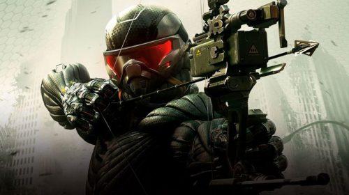 Sem data de lançamento oficial, Crysis Remastered é adiado