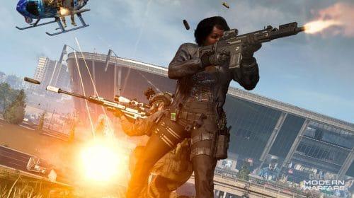 Mapa de Warzone receberá mudanças em preparação para o novo Call of Duty [rumor]
