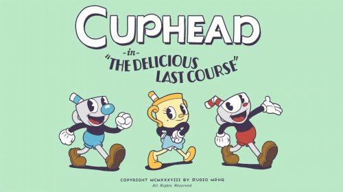 DLC de Cuphead,