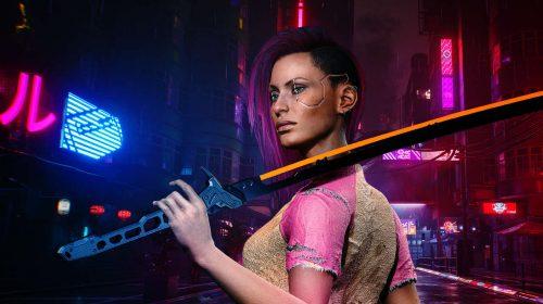 CD Projekt RED não está convidando fãs para beta de Cyberpunk 2077