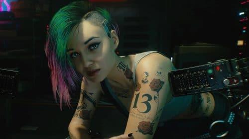Cyberpunk 2077: CD Projekt RED detalha vários personagens do jogo