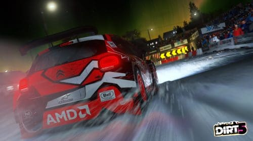 Codemasters detalha todas as classes de veículos de DIRT 5