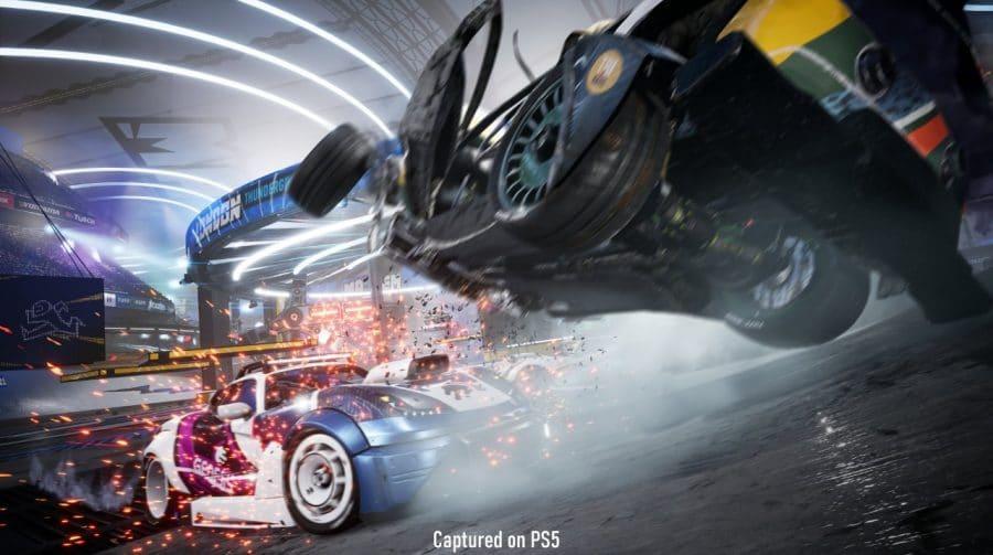 Destruction AllStars recebe novas screenshots capturadas no PS5