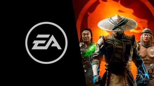 EA considera comprar novos estúdios; divisão de games da Warner pode estar na mira