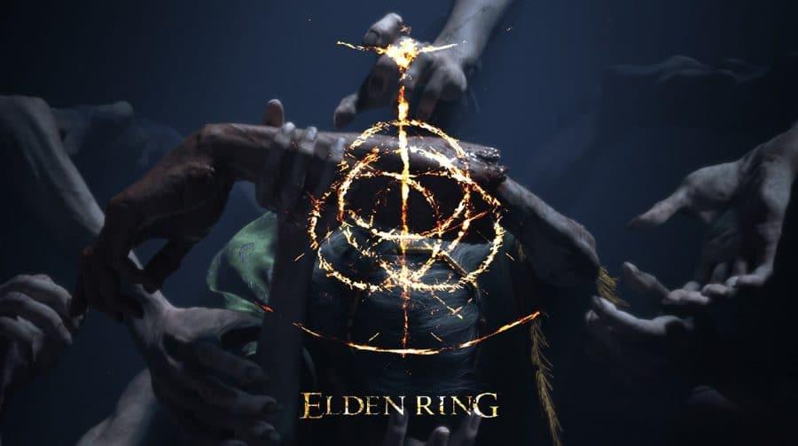 Cadê? Fãs cobram novidades de Elden Ring da FromSoftware