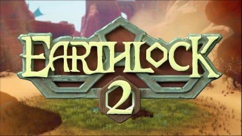 RPG de mundo aberto, Earthlock 2 é anunciado para PS5 e PS4