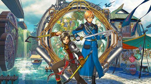 Eiyuden Chronicle: Hundred Heroes atinge meta no Kickstarter e chegará ao PS5