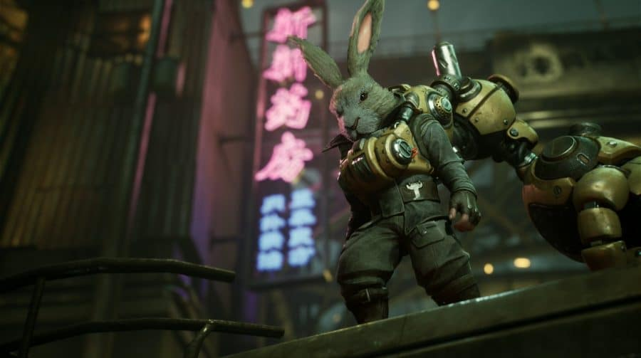 Sony revela F.I.S.T.: Forged in Shadow Torch com bonito trailer