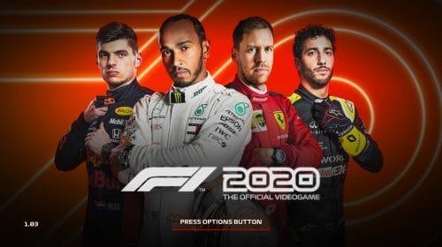 F1 2020: vale a pena?