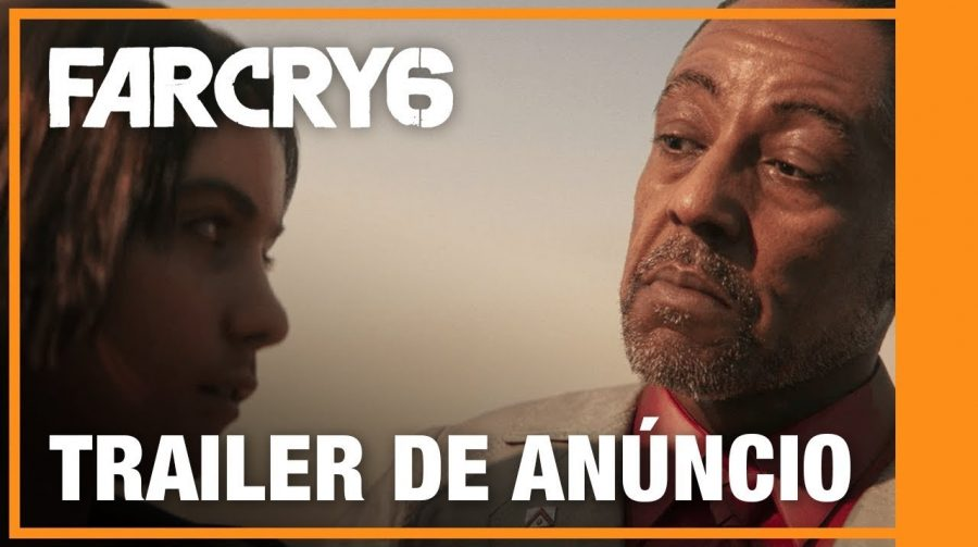 Far Cry 6 - Trailer cinemático de anúncio | Ubisoft Forward