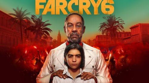 Far Cry 6: novas imagens mostram visuais in-game do jogo
