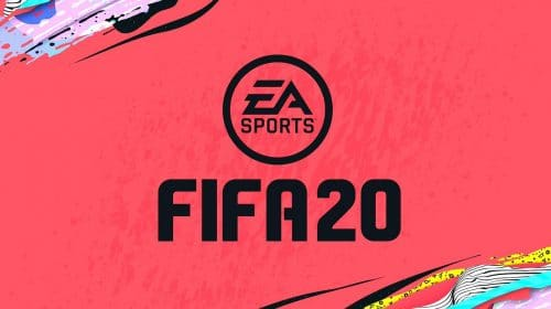 FIFA 20 ganha update focado no Ultimate Team
