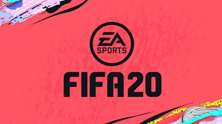 FIFA 20 ganha update focado no Ultimate Team