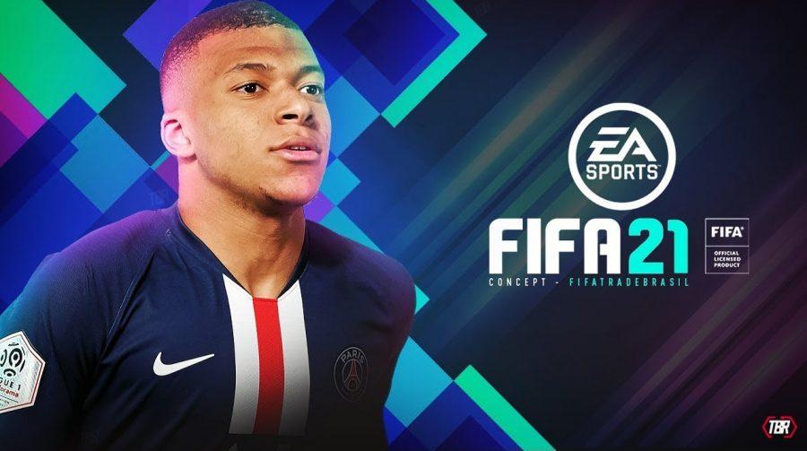 Capa do FIFA 21 gera montagens divertidas na web; veja!
