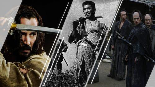 5 filmes de samurais que você precisa ver antes de jogar Ghost of Tsushima