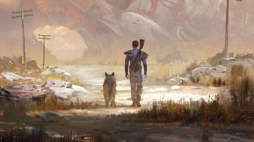 Fallout ganhará série na Amazon com produtora de Westworld