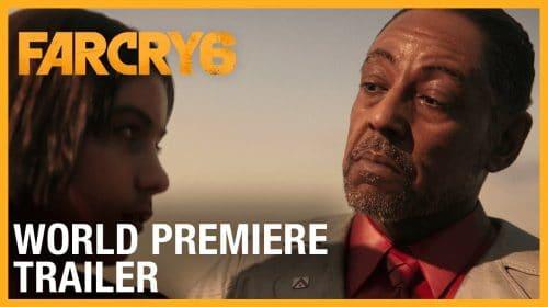 Agora é oficial: Far Cry 6 recebe primeiro trailer e mais detalhes!
