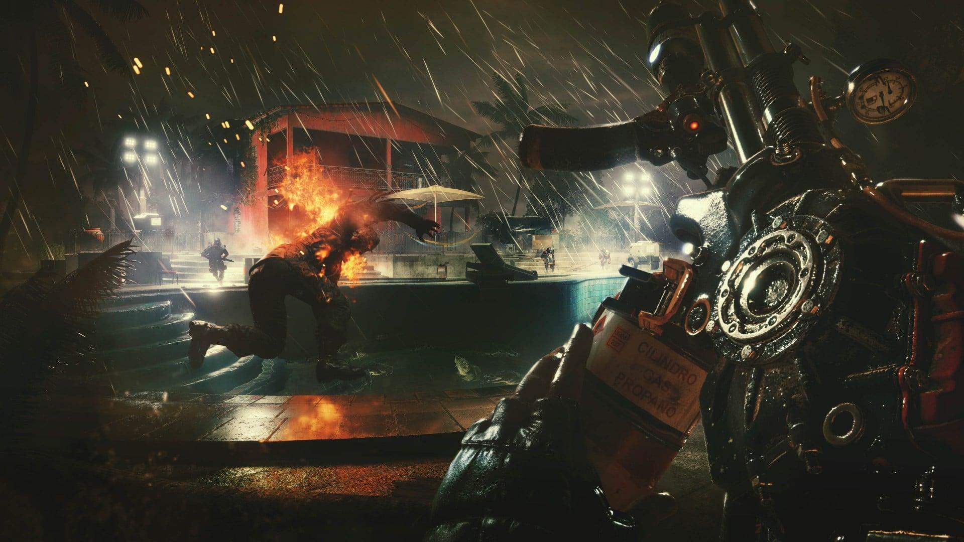 Far Cry 6: novas imagens mostram visuais in-game do jogo 2