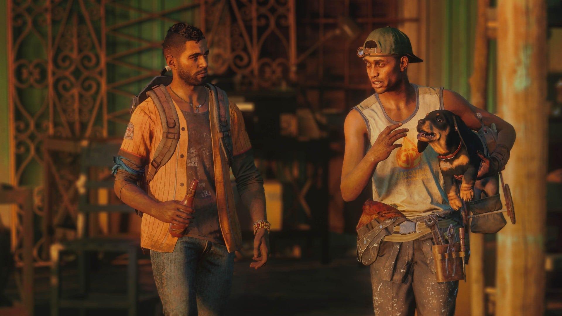 Far Cry 6: novas imagens mostram visuais in-game do jogo 4