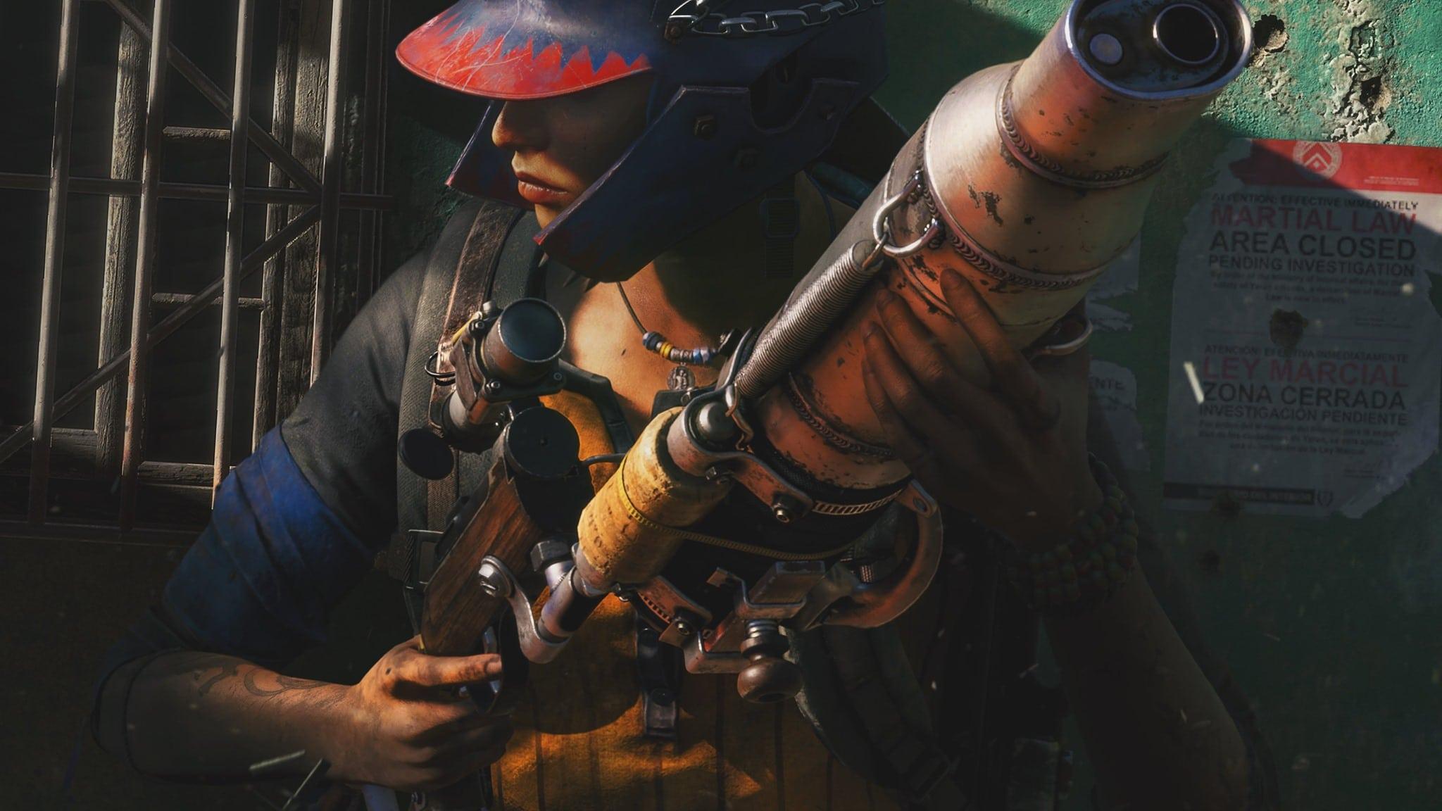 Far Cry 6: novas imagens mostram visuais in-game do jogo 6
